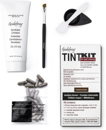 GodefroyProfessional Hair Color Tint Kit