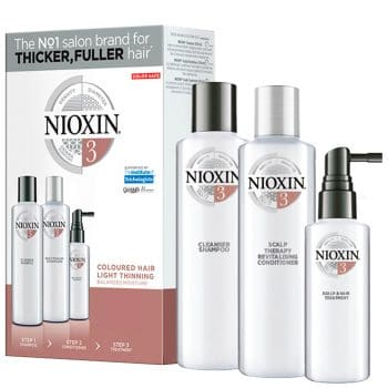 Nioxin System 3 Review