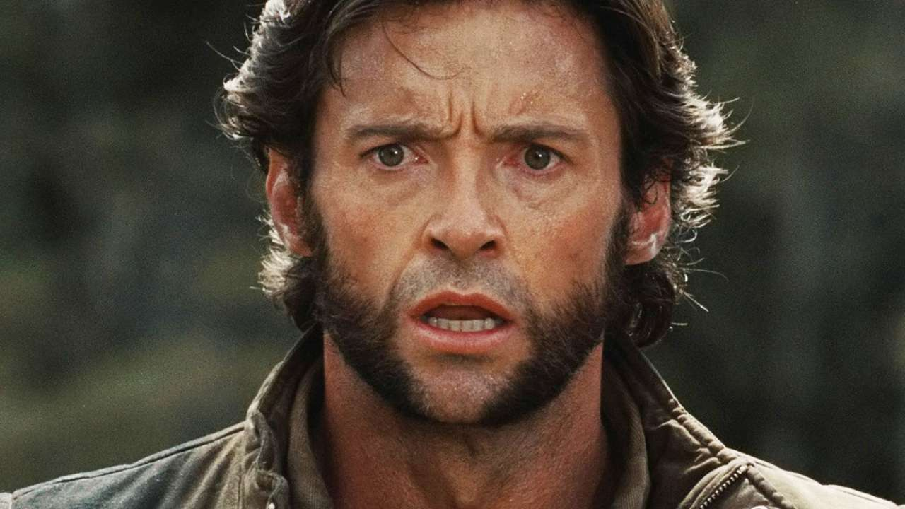 How to Get the Wolverine Beard