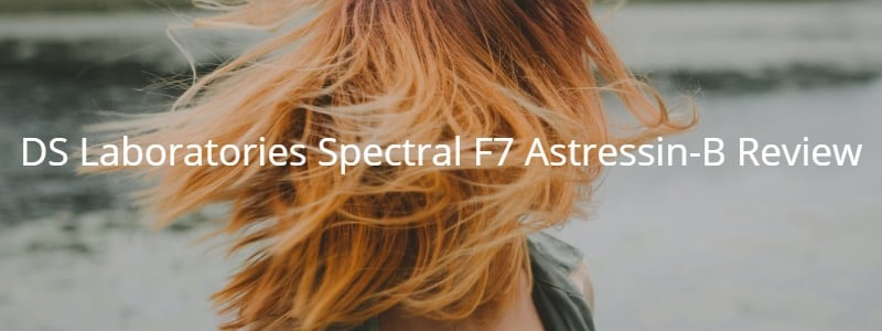 DS Laboratories Spectral F7 review