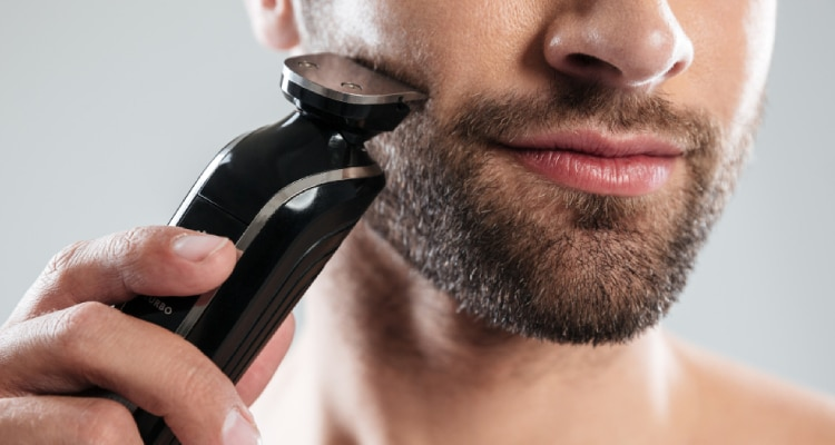 water-proof-shaver